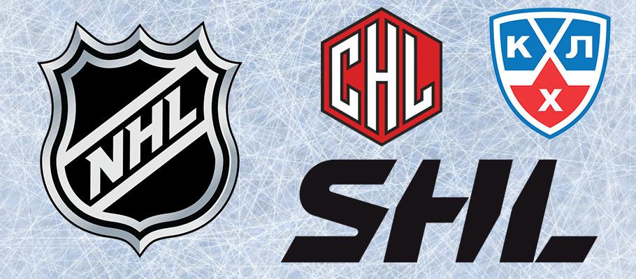 hockey streams