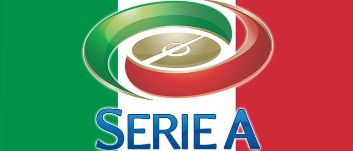 serie a logo italia