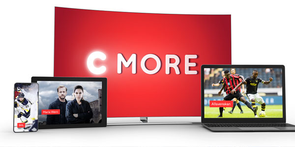 Cmore Televisioon